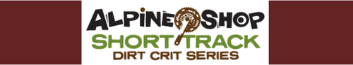 Short track dirt crit